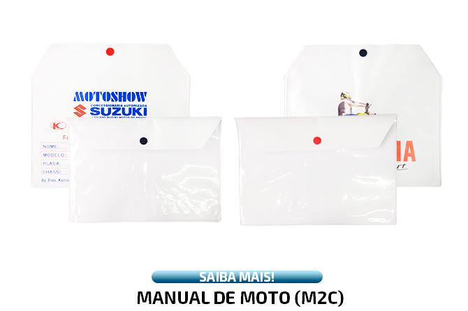Manual de Moto Cristal (M2C)