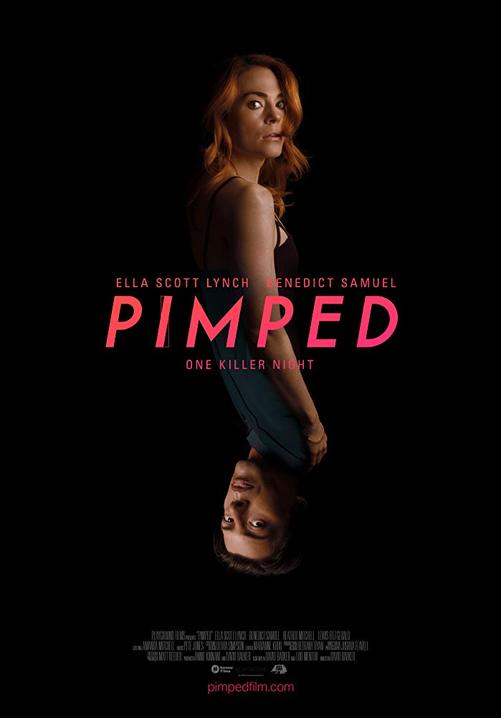 Pimped (2018) PL.WEB-DL.XviD-OzW / Lektor PL