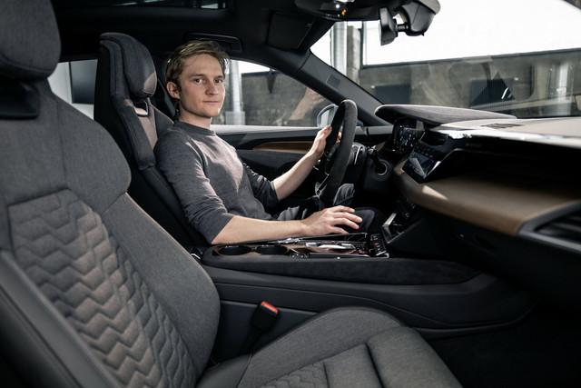 2021 - [Audi] E-Tron GT - Page 6 30-F3-D713-6859-4-BA9-BDC4-5-C922-E35748-D