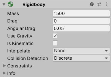 rigidbody