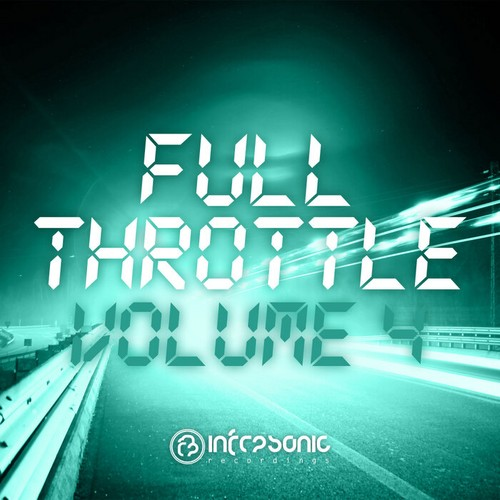 VA - Infrasonic Full Throttle, Vol. 4 (2021)