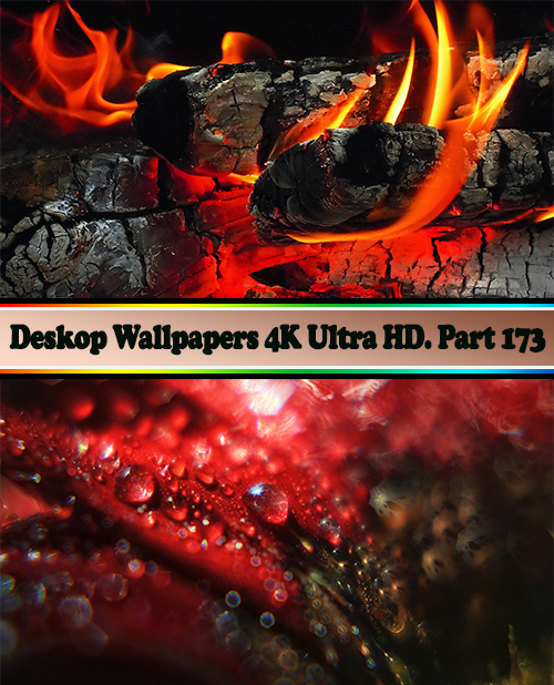 Deskop Wallpapers 4K Ultra HD. Part 173