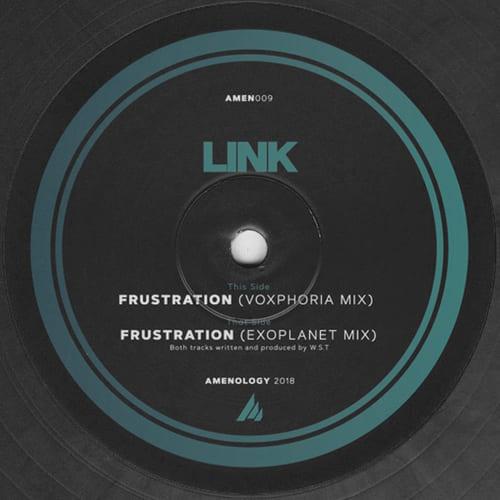 Download Link - Frustration mp3
