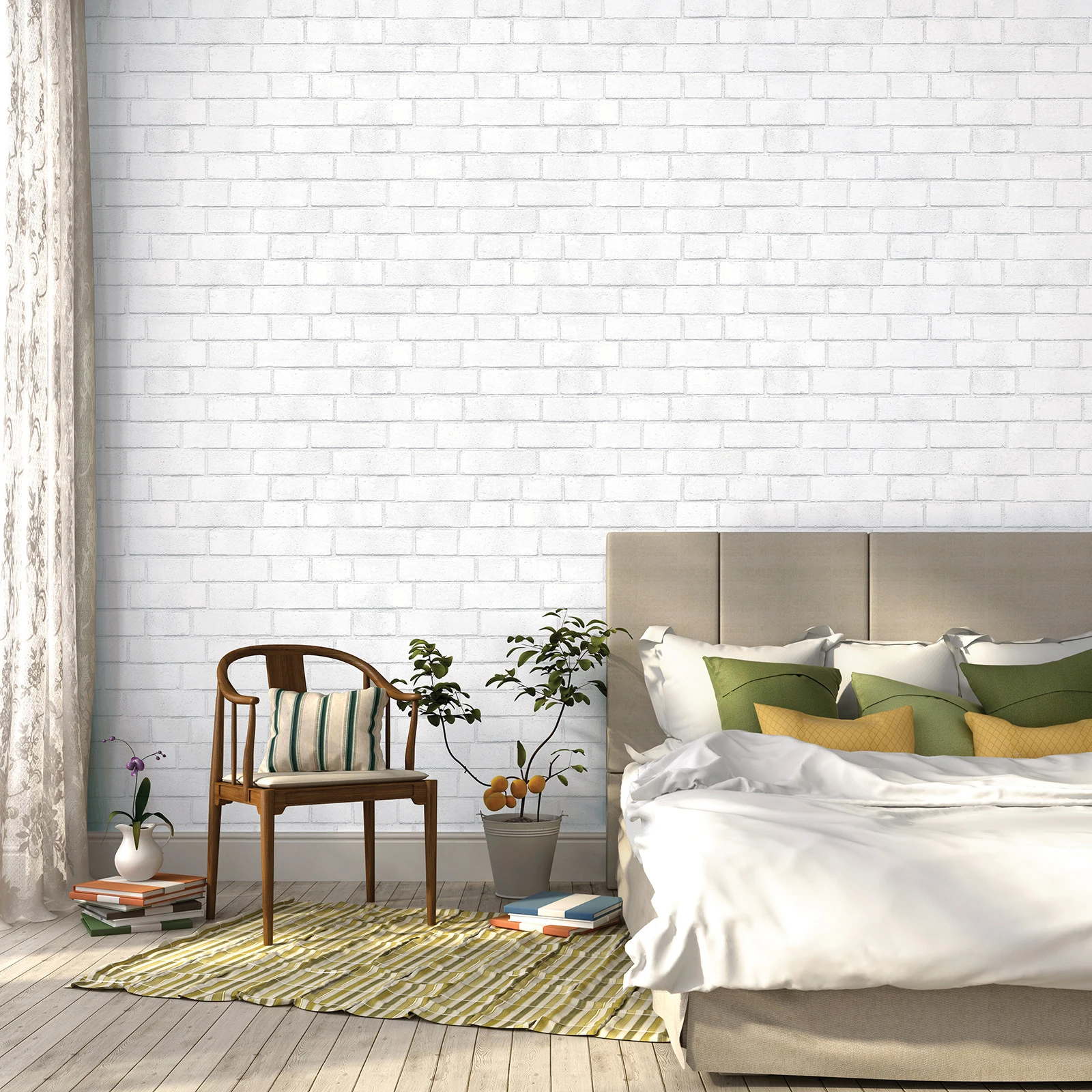 Best Textured Peel and Stick Wallpaper Designs That Will Transform Your Interior
