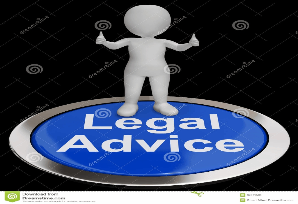 The Debate Over Legal Advice Online