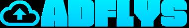 AdFlys URL Shortener Logo