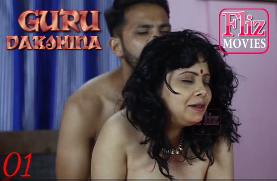 Guru Dakshina S01 E01.2 (2019) UNRATED Hindi Hot Web Series Watch Online