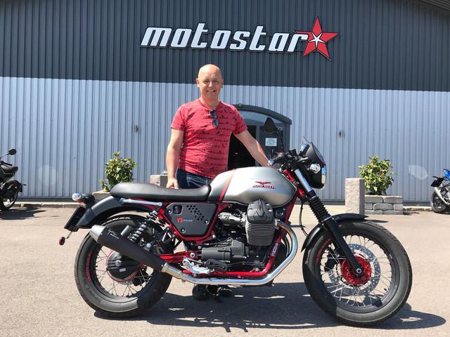 Motostar Bild Guzzi