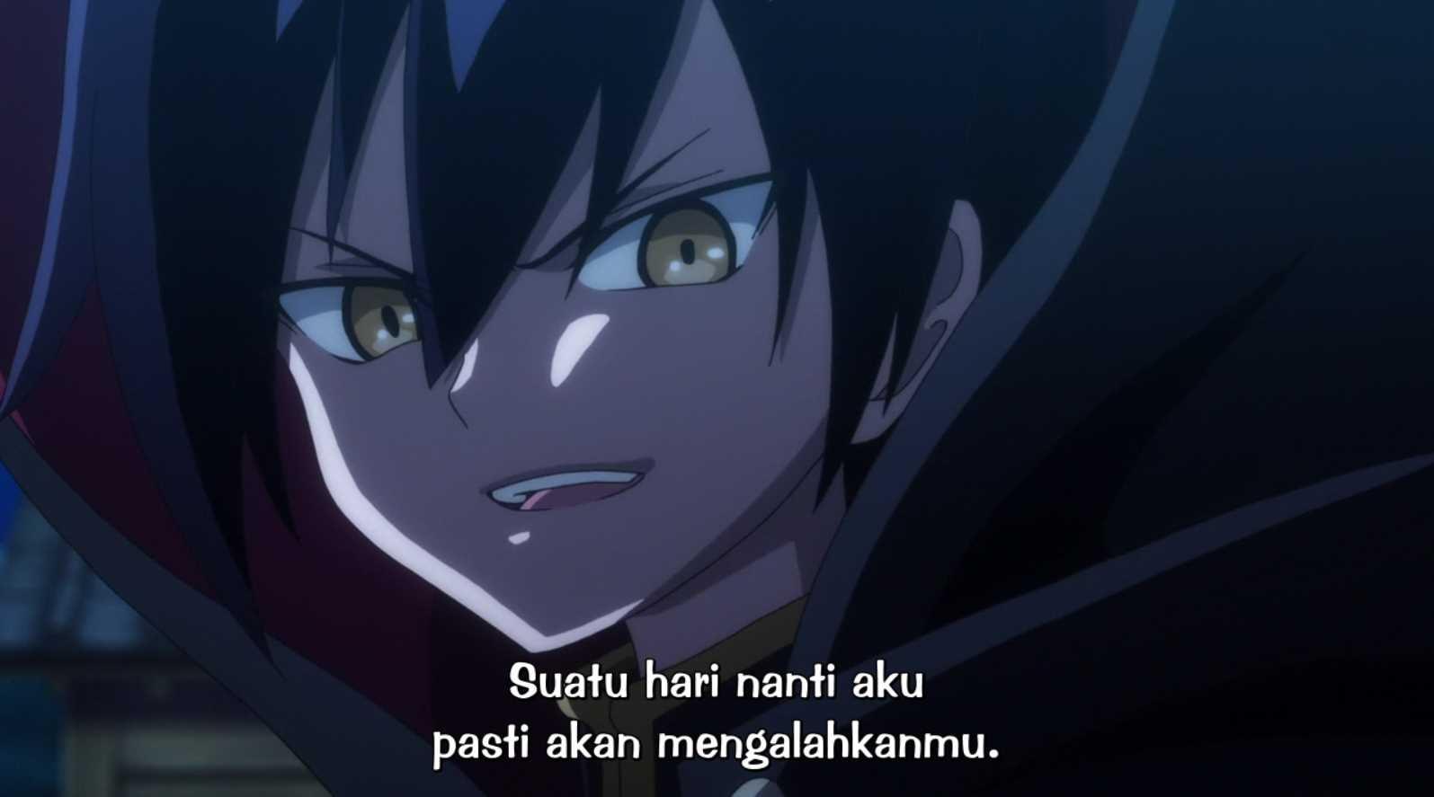 Download Shaman King 2021 Episode 10 Subtitle Indonesia