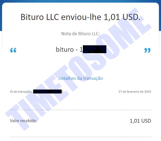 OPORTUNIDADE [Provado] Bituro App - Android/iOS - Paypal/Bitcoin/Ethereum - (Actualizado em Outubro de 2019) - Página 2 Bituu-Last