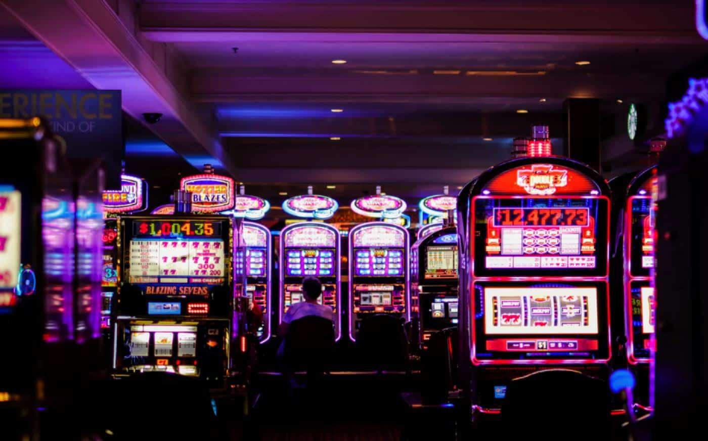 Mengenal Slot Online Sebagai Jenis Permainan Judi Terpopuler 2021