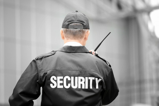 What-are-the-Physical-Requirements-to-be-a-Security-Guard