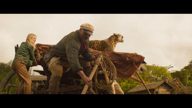 Jungle Cruise 2021:Hollywood Movies; goldmineshd.club;