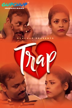 Trap 2020 Hindi S01E02 Gupchup Web Series 720p HDRip 160MB Download