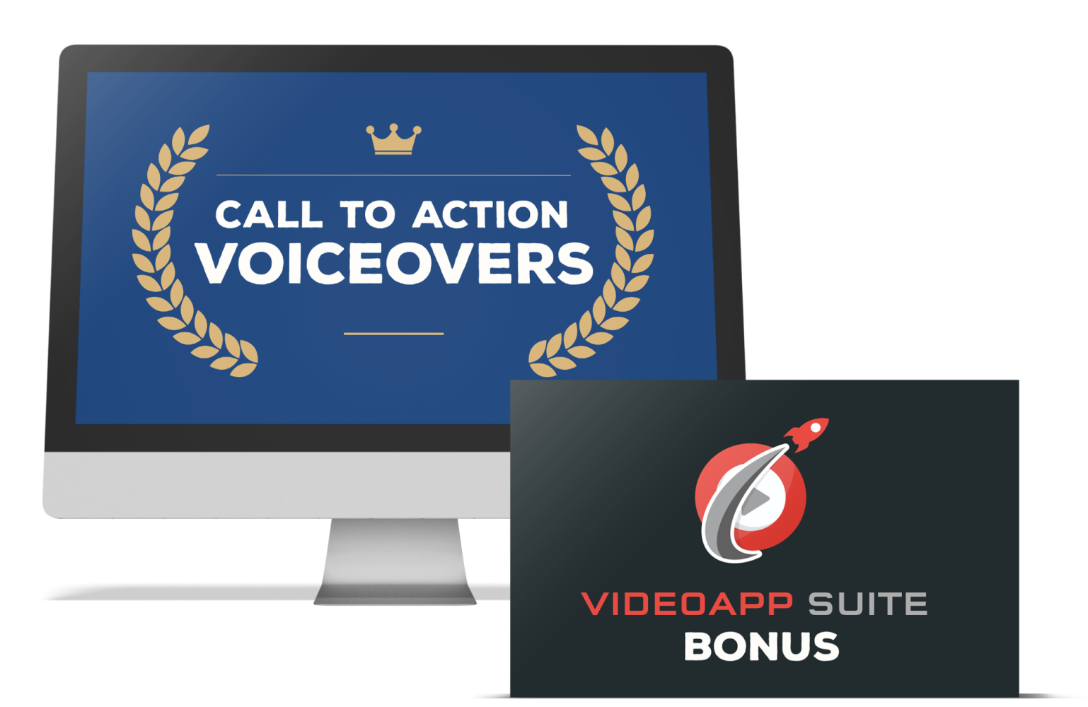 22 Call-To-Action Professional Voiceovers