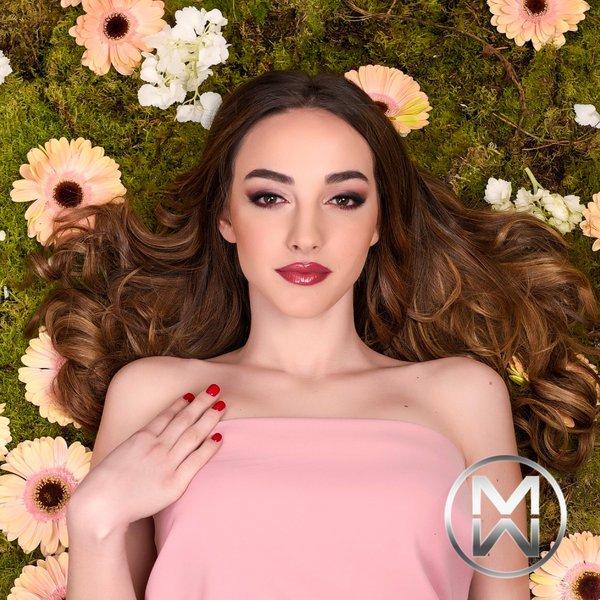 candidatas a miss world malta 2020.  - Página 2 24-Francesca