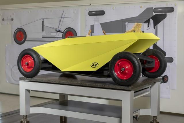 Construisez une voiture Hyundai unique au monde ! Soapbox4