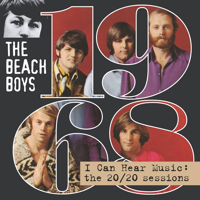 The Beach Boys ‎– 1968 - I Can Hear Music: The 20/20 Sessions 48275573-10156871550534140-353950170418774016-n