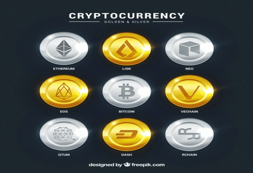 Cryptocurrency List Price