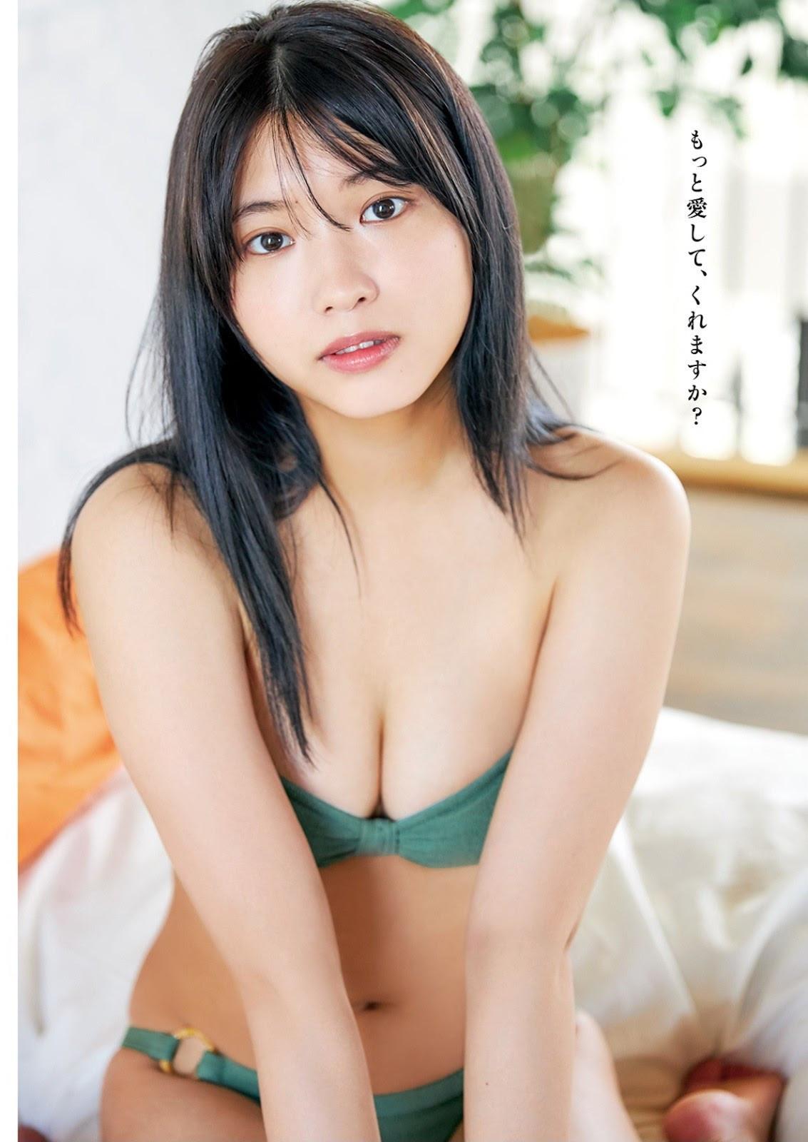 Airi Furuta 古田愛理 Jun Amaki 天木じゅん 1-004
