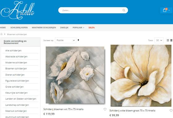 Hoe u kunt leren bloemen schilderijen – De beste manier om te beginnen is botanische kunst