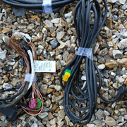 W210 220 CDI ph2 à vendre en pièce détachée IMG-20190216-165208