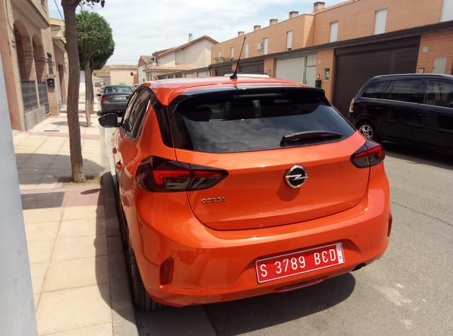 Opel Corsa F (2019) 48