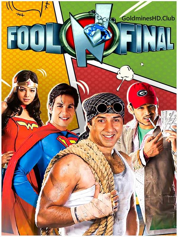 Fool N Final 2007