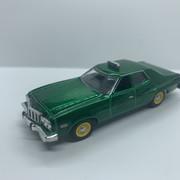 Ford Torino 1975 GL-116