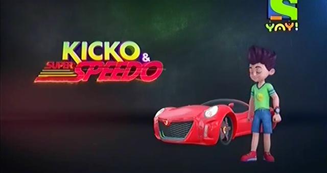 Kicko And Super Speedo In Bangla 15th July 2020 Ep 115-128 Zip Premium Download