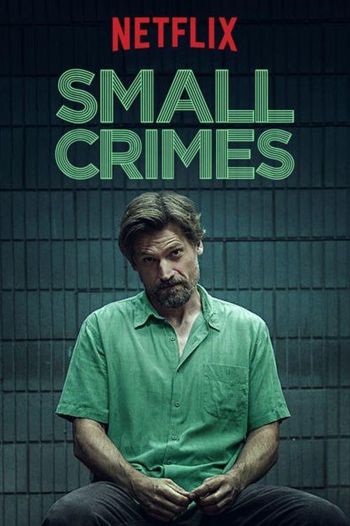 მცირე დანაშაულები SMALL CRIMES