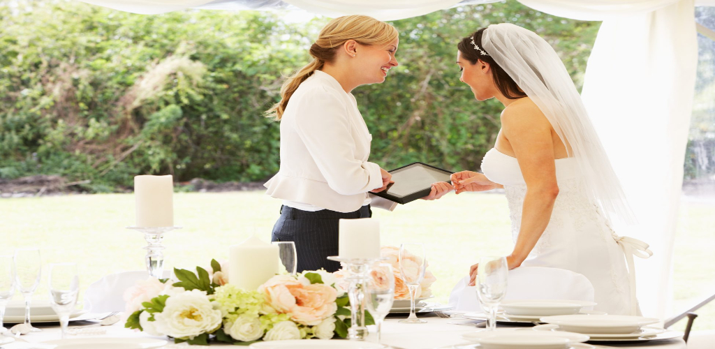 Wedding Planner Vendors