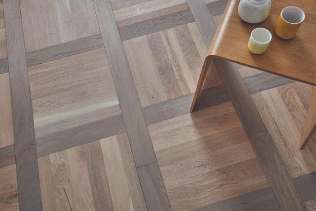 Penaget wood flooring