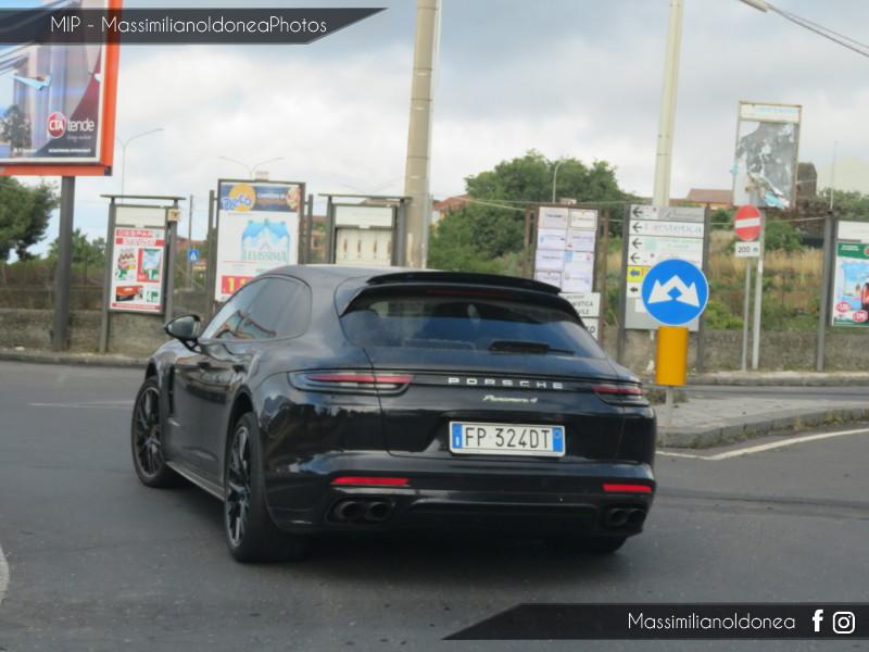 Avvistamenti auto rare non ancora d'epoca - Pagina 22 Porsche-Panamera-4-E-Hybrid-2-9-333cv-18-FP324-DT-4