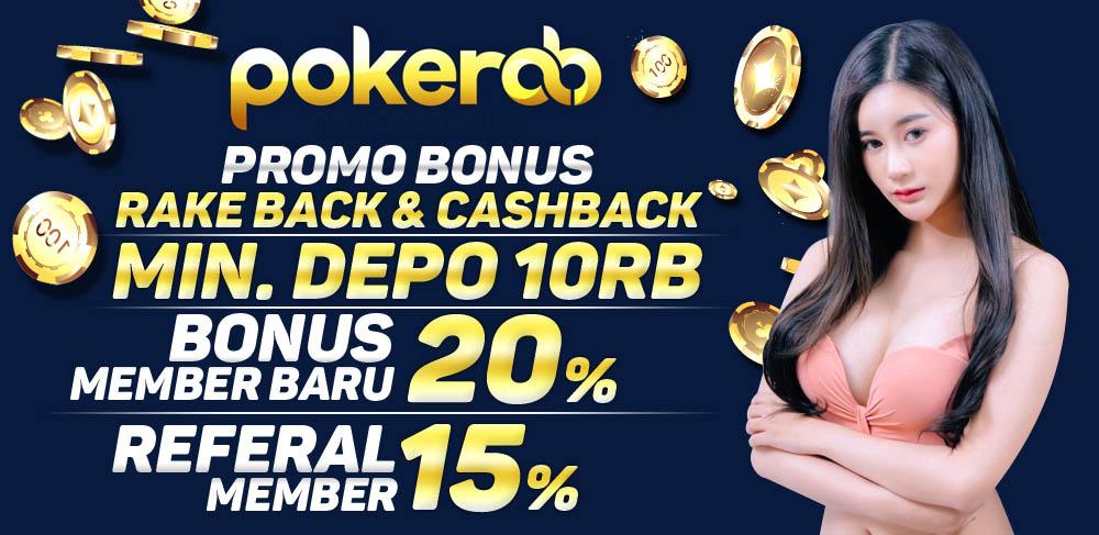 Pokerab Situs Agen Judi Poker Online Bandar Dominoqq Idn Poker