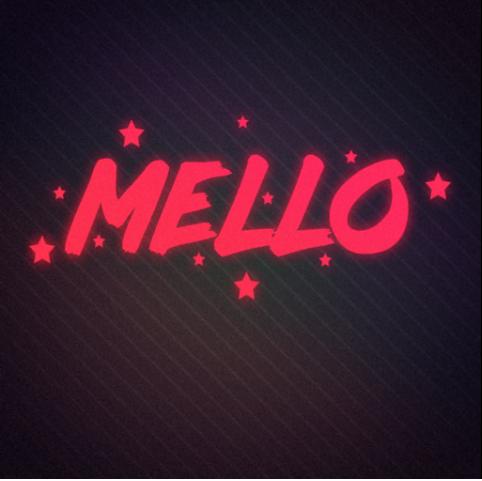 Mello-Logo
