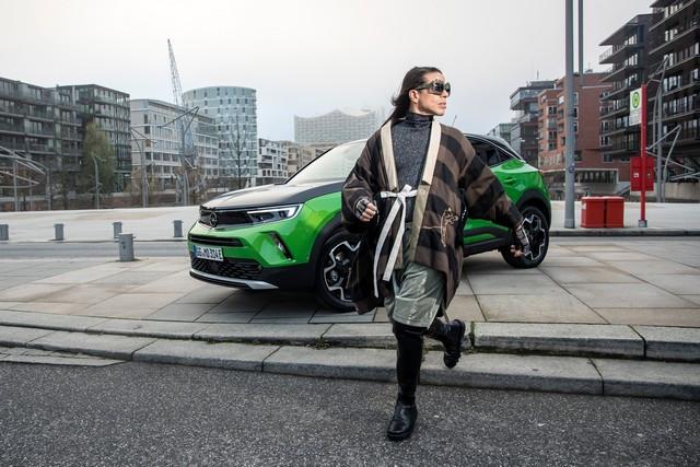 Les spécialistes beauté adorent le nouvel Opel Mokka Opel-Mokka-e-514065