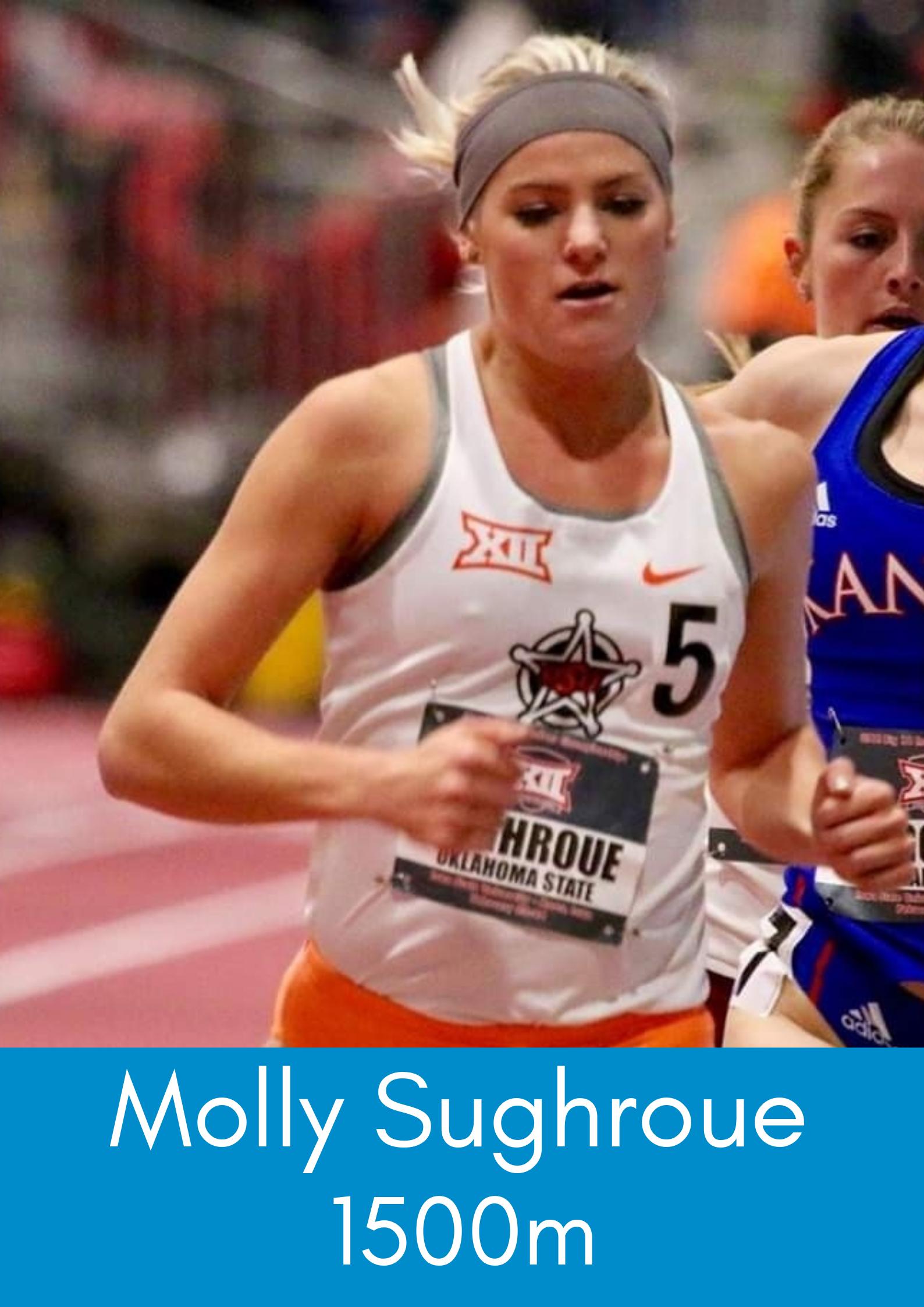 Molly Sughroue