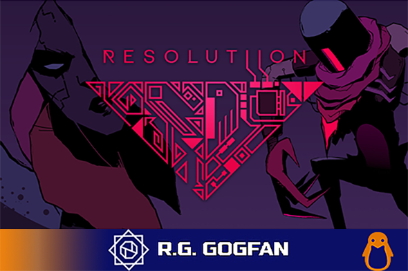 Resolutiion (Deck13) (ENG|RUS|MULTI7) [DL|GOG] / [Linux]