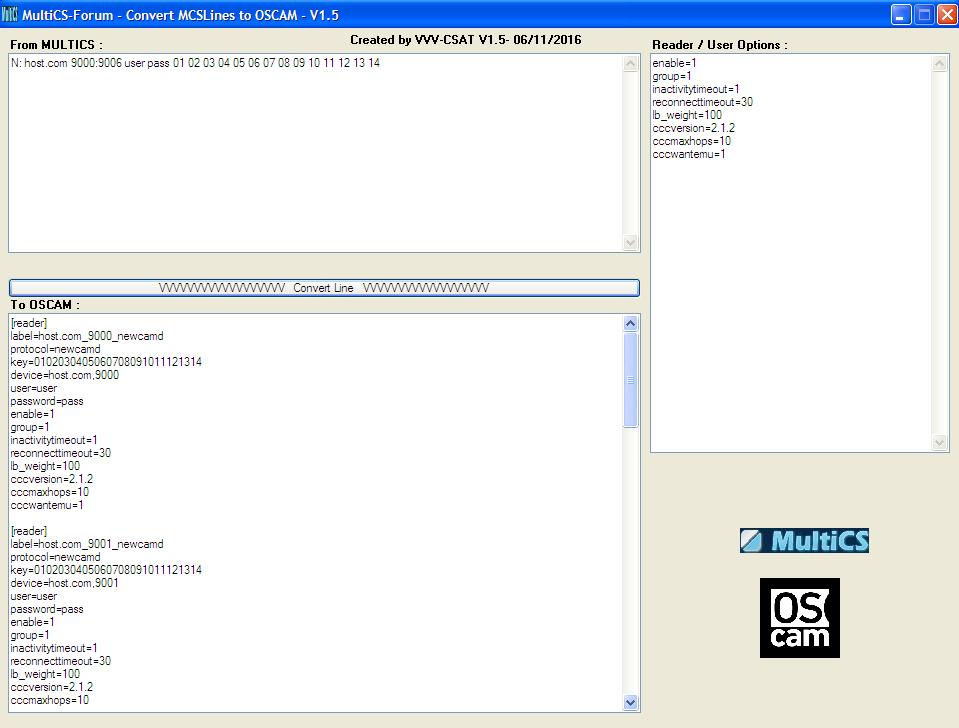 Oscam enable 1