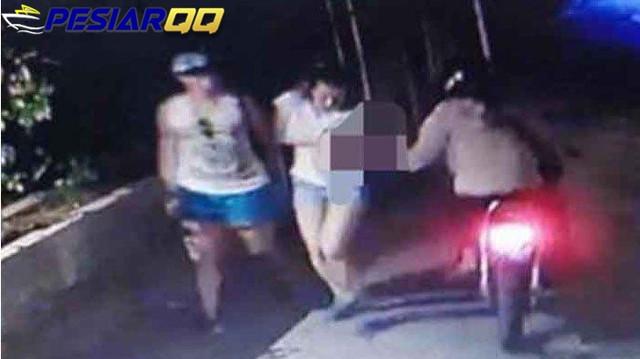 Teror Pelemparan Sperma Bikin Geger di Tasikmalaya, Pelaku Naik Motor Targetkan Wajah Wanita