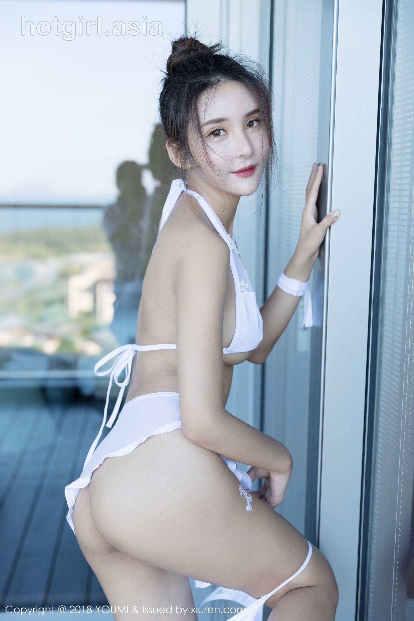 [YouMi 尤 蜜 荟] Vol.224 Goddess @ SOLO- 尹 菲 Binding seduction photo