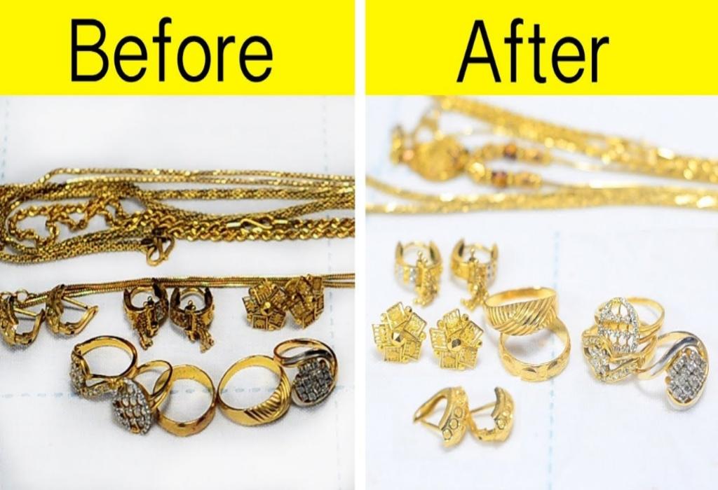 Elegant Gold Standard Prices