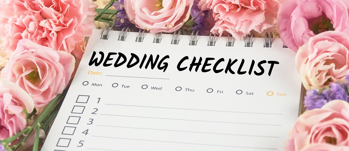 Wedding Planning – Step By Step Guide