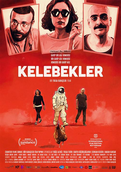 Kelebekler | 2018 | Yerli Film | NF | WEB-DL | XviD | Sansürsüz | 1080p - m720p - m1080p | WEB-DL | Tek Link