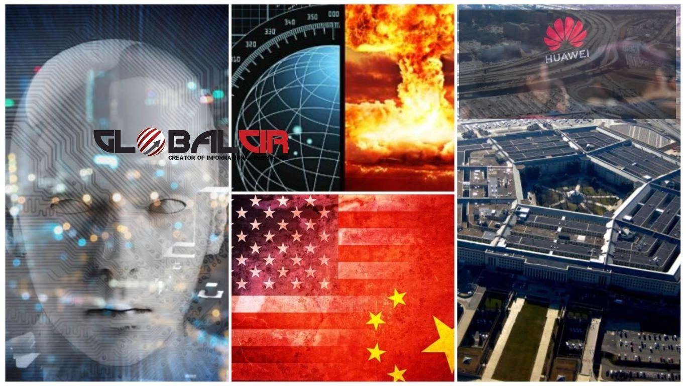 VIRTUELNI BERLINSKI ZID!? U toku je svjetski tehnološki rat: Države i kompanije će morati izabrati stranu i tehnologiju koju će koristiti!