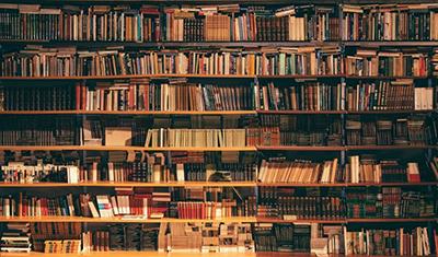 La vetrina dei nostri libri
