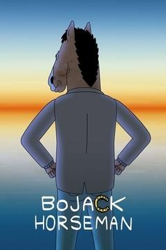 Watch The Big Bang Theory Online bojack horseman