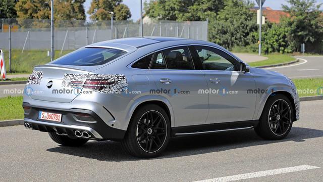 2019 - [Mercedes-Benz] GLE Coupé  - Page 4 EB53-EBBD-C91-D-41-C5-A31-C-ED53-FA5-F674-B