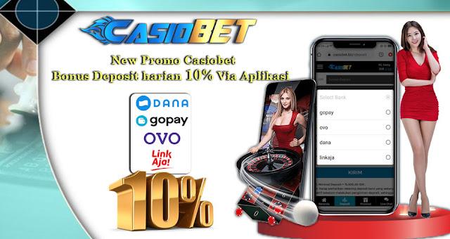 New-promo-Casiobet-Bonus-Deposit-harian-10-25-Via-Aplikasi